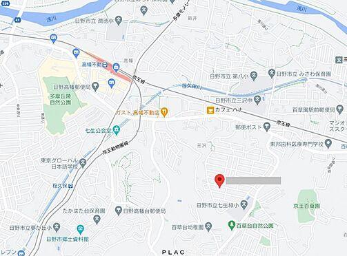 アパート-日野市三沢2丁目 その他