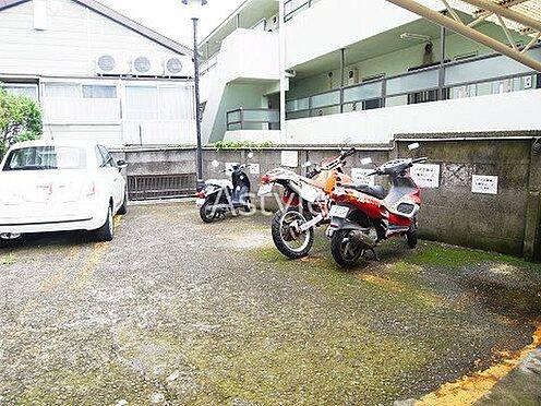 マンション(建物一部)-渋谷区本町6丁目 その他