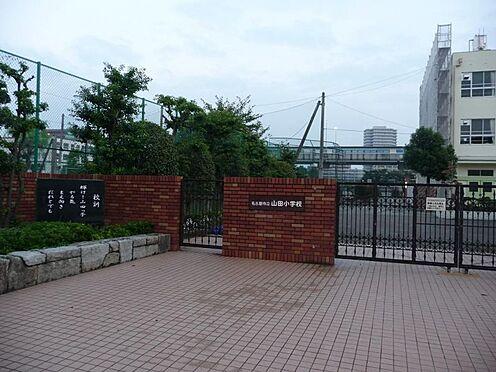 区分マンション-名古屋市西区貴生町 山田小学校まで約800m 徒歩約10分