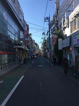 マンション(建物一部)-練馬区石神井台4丁目 中央通り(1060m)