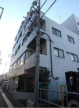 一棟マンション-戸田市美女木3丁目 サニーフォーラム・ライズプランニング