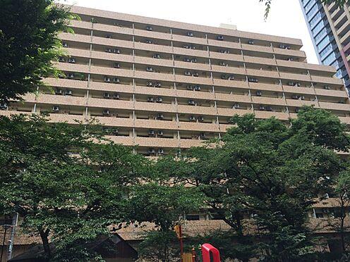 マンション(建物一部)-豊島区東池袋4丁目 総戸数190戸設けた管理良好マンションでございます