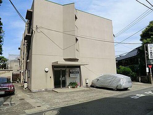 マンション(建物全部)-世田谷区上馬4丁目 下小鶴医院