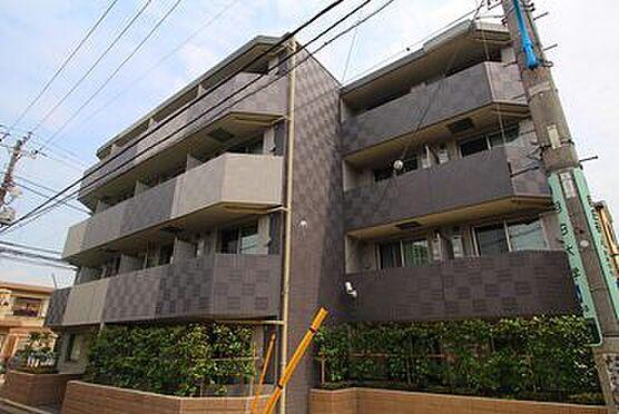 中古マンション-新宿区中井2丁目 外観