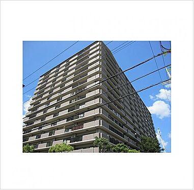 マンション(建物一部)-神戸市北区大原3丁目 外観
