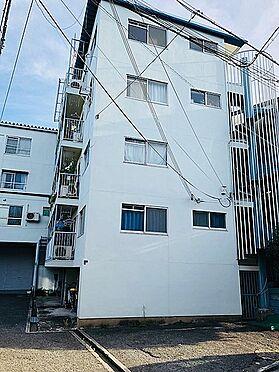 マンション(建物一部)-大阪市鶴見区今津中5丁目 外観