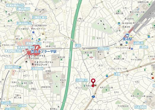 中古マンション-川崎市宮前区鷺沼2丁目 その他