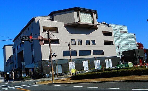 中古マンション-橿原市栄和町 橿原市立図書館(車利用5分) 約1700m
