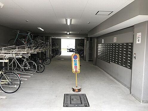中古マンション-大阪市北区大淀北2丁目 エントランス