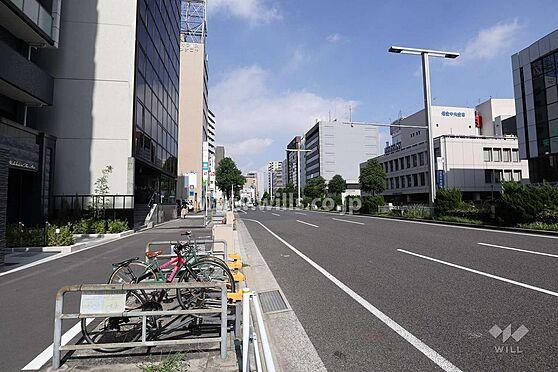 マンション(建物一部)-名古屋市東区葵1丁目 新栄町駅より徒歩約2分とアクセス良好。駅まで平坦な道のりで移動もらくらく。お出かけ好きな方に嬉しい立地です。