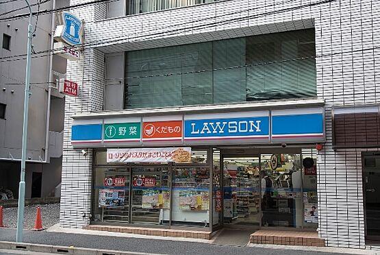 区分マンション-中央区湊3丁目 ローソンストア100入船店(200m)