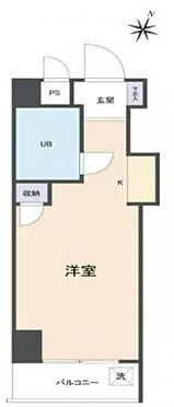 マンション(建物一部)-横浜市南区東蒔田町 トップ横浜吉野町・ライズプランニング