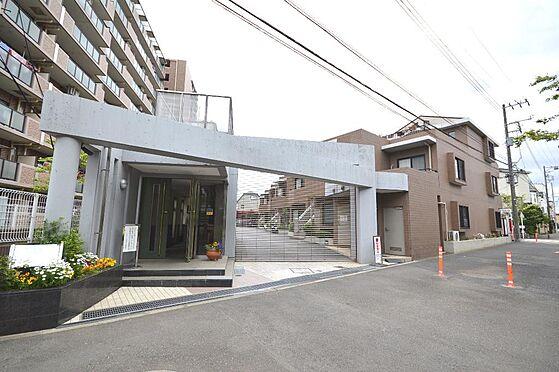 マンション(建物一部)-和光市南1丁目 物件外観写真