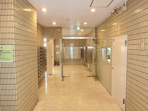 マンション(建物一部)-文京区大塚5丁目 エントランスです。
