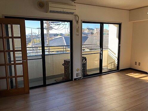 マンション(建物一部)-横浜市青葉区新石川4丁目 洋室