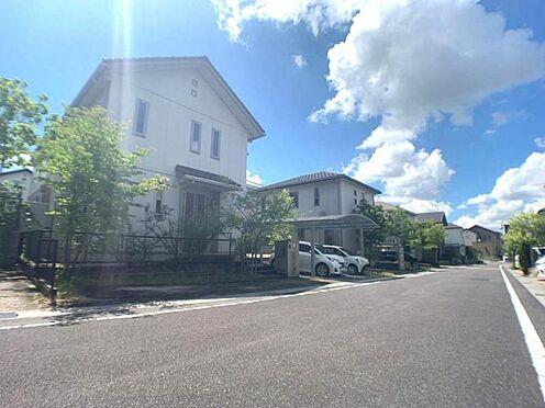 中古一戸建て-岡崎市細川町字さくら台 築浅美邸の中古戸建がでました!