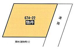 中津川市田瀬大萱674-22