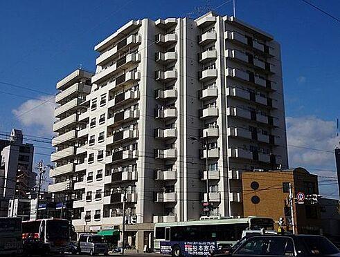 マンション(建物一部)-京都市下京区材木町 存在感のある外観です