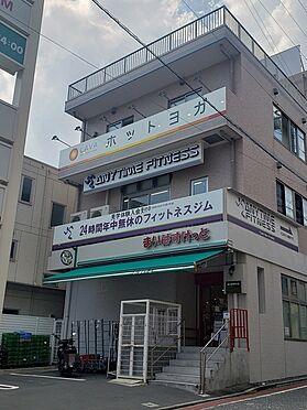 アパート-横浜市南区庚台 まいばすけっと南太田駅前店まで417m、南太田駅より徒歩1分。