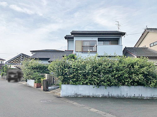 建物全部その他-宮崎市清武町今泉甲 南側から見た外観写真です。