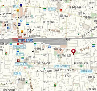 中古マンション-中野区中野1丁目 その他