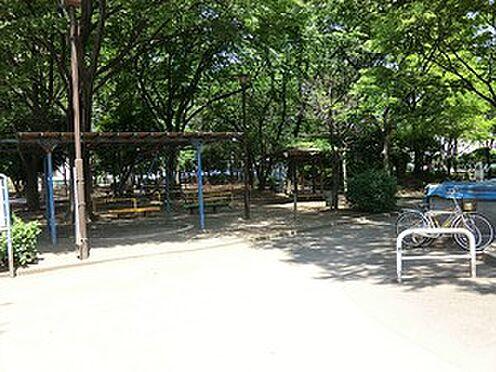 マンション(建物一部)-中央区勝どき5丁目 黎明橋公園