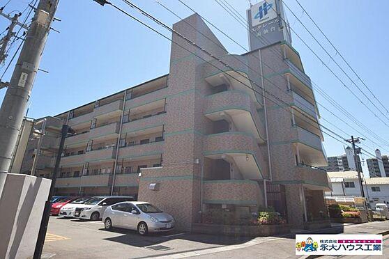 中古マンション-仙台市太白区西中田6丁目 外観