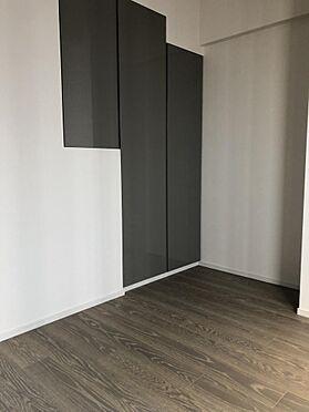 中古マンション-港区虎ノ門4丁目 寝室