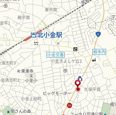 マンション(建物一部)-松戸市小金きよしケ丘4丁目 その他
