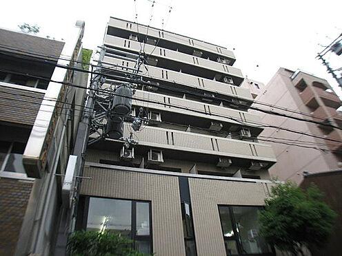 マンション(建物一部)-京都市下京区松原中之町 堂々たる佇まい。