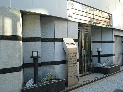 区分マンション-大阪市中央区本町橋 間取り