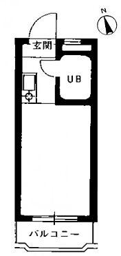区分マンション-大田区池上7丁目 ハイタウン池上NO1・ライズプランニング