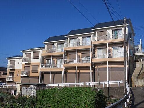 アパート-千葉市中央区生実町 外観