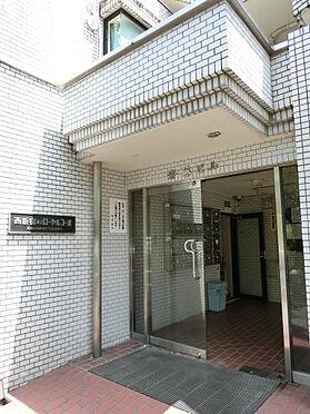 マンション(建物一部)-新宿区西新宿5丁目 エントランス