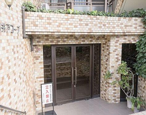 マンション(建物一部)-杉並区高井戸東4丁目 その他