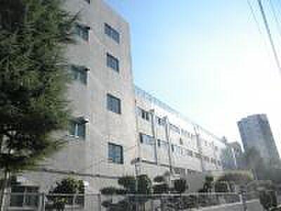 マンション(建物全部)-文京区本駒込5丁目 中学校区立第九中学校まで566m