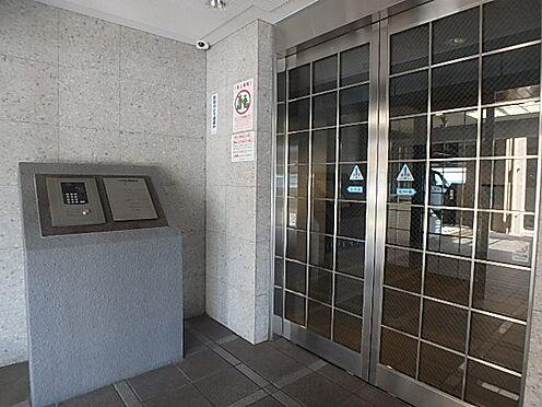 マンション(建物一部)-筑紫野市湯町2丁目 エントランス