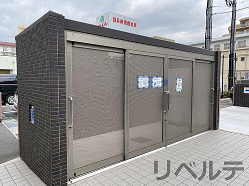 中古マンション-姫路市城東町 その他