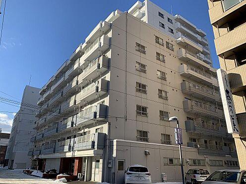 マンション(建物一部)-札幌市中央区北五条西10丁目 外観