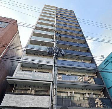 区分マンション-大阪市西区立売堀3丁目 その他