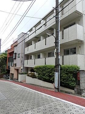 区分マンション-豊島区高田2丁目 外観