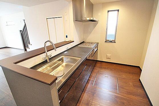 新築一戸建て-杉並区西荻南4丁目 キッチン
