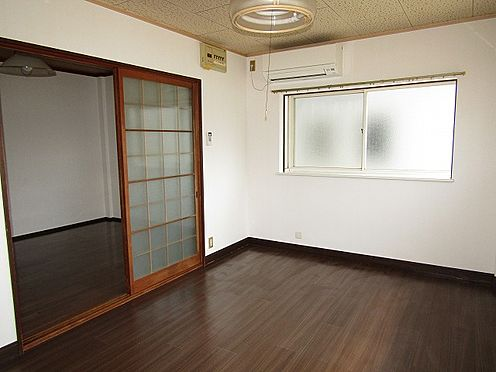 アパート-笠岡市生江浜 1階3DK