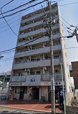 区分マンション-名古屋市北区萩野通2丁目 外観