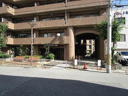 区分マンション-神戸市兵庫区駅前通5丁目 その他