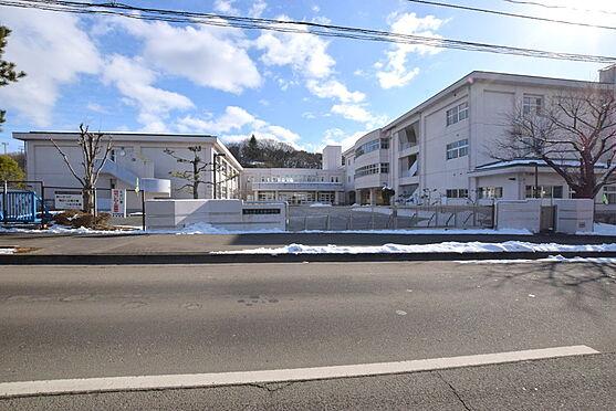 新築一戸建て-仙台市泉区松陵4丁目 周辺
