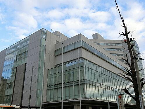 中古マンション-港区南青山7丁目 日本赤十字社広尾医療センターまで約500m