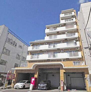マンション(建物一部)-横浜市神奈川区神奈川2丁目 東神奈川ダイヤモンドマンション・ライズプランニング