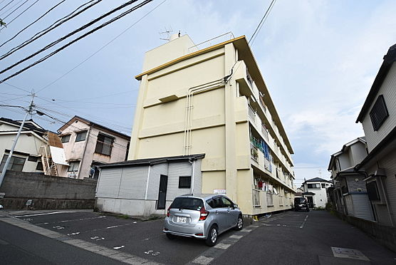 マンション(建物全部)-鹿児島市日之出町 平成30年9月撮影