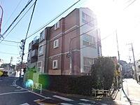 渋谷区元代々木町の物件画像